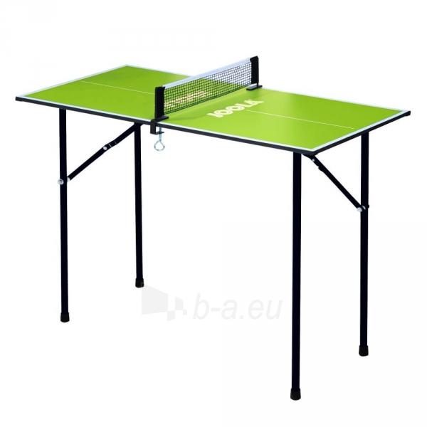 Stalo teniso mini-stalas Joola Mini 90x45cm Paveikslėlis 2 iš 2 310820221468