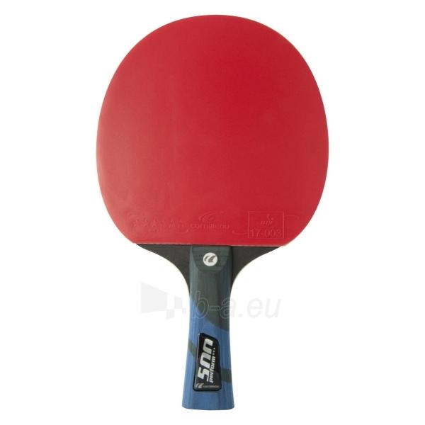 Stalo teniso raketė Cornilleau Perform 500 Paveikslėlis 1 iš 7 310820175878