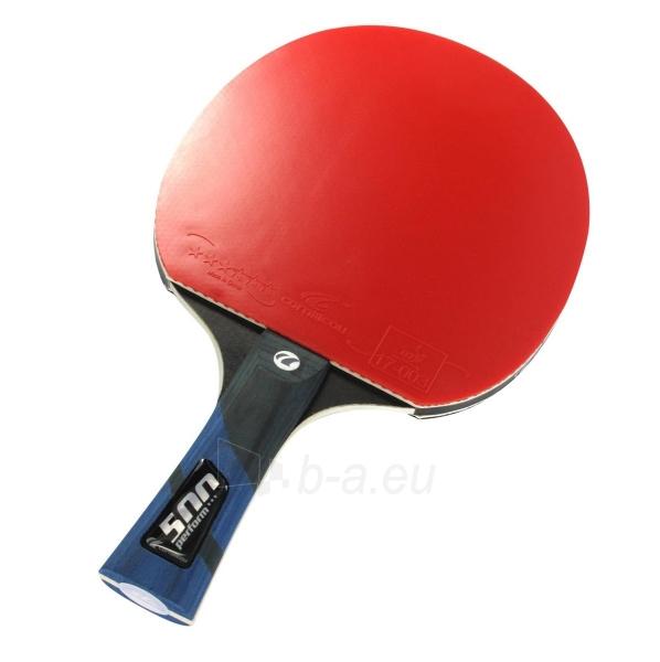 Stalo teniso raketė Cornilleau Perform 500 Paveikslėlis 4 iš 7 310820175878