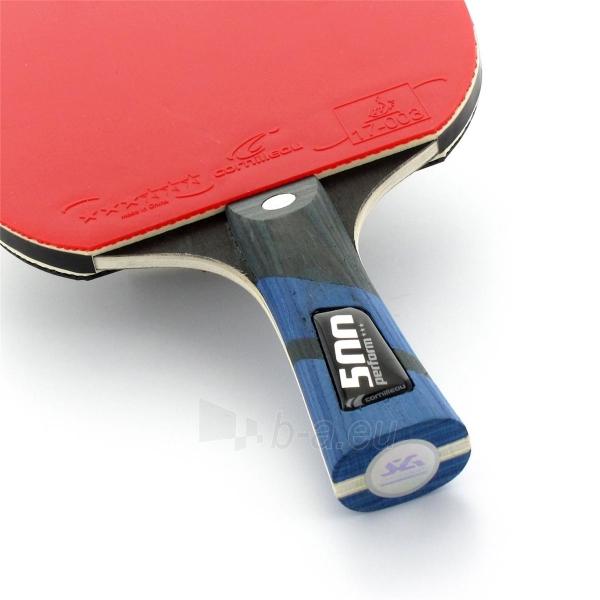 Stalo teniso raketė Cornilleau Perform 500 Paveikslėlis 5 iš 7 310820175878