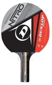 Stalo teniso raketė Dunlop Nitro Power Paveikslėlis 1 iš 1 310820040122