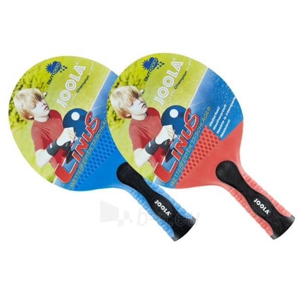 Stalo teniso raketė Joola Linus Outdoor Paveikslėlis 1 iš 3 310820014995