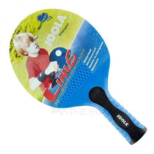 Stalo teniso raketė Joola Linus Outdoor Paveikslėlis 2 iš 3 310820014995