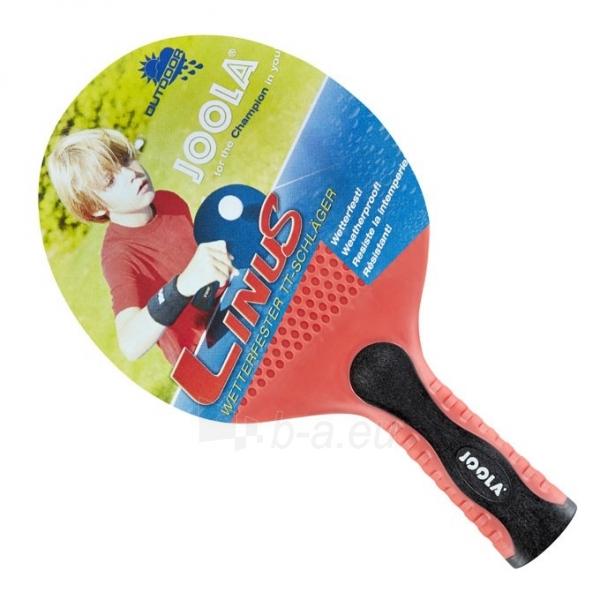 Stalo teniso raketė Joola Linus Outdoor Paveikslėlis 3 iš 3 310820014995