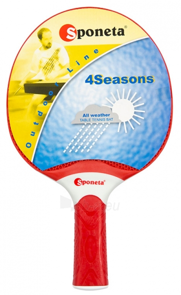 Stalo teniso raketė outdoor SPONETA 4SEASONS Paveikslėlis 1 iš 1 310820231480
