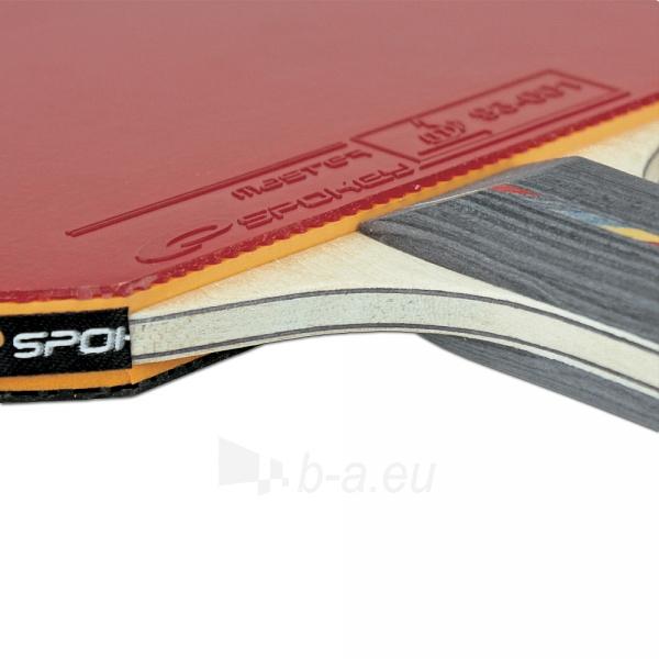 Stalo teniso raketė PROGRESS FL **** Paveikslėlis 2 iš 4 30074700021