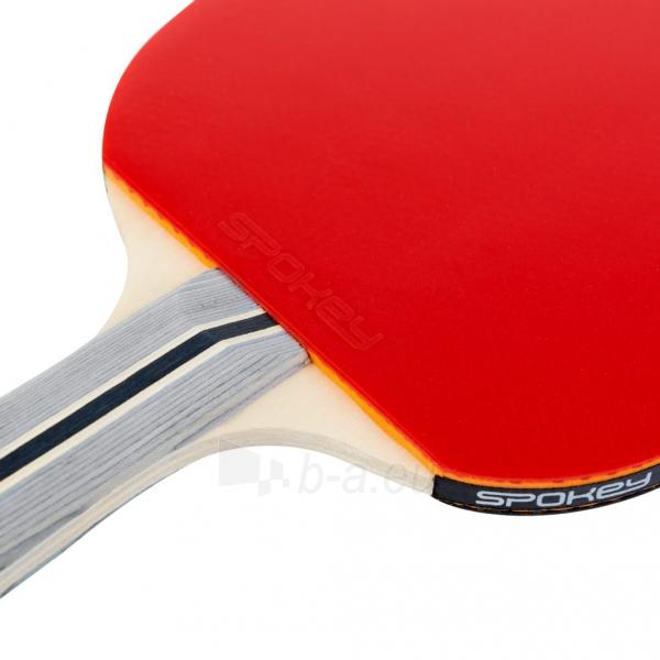 Stalo teniso raketė Spokey ACTIVATE* Paveikslėlis 4 iš 6 310820217990