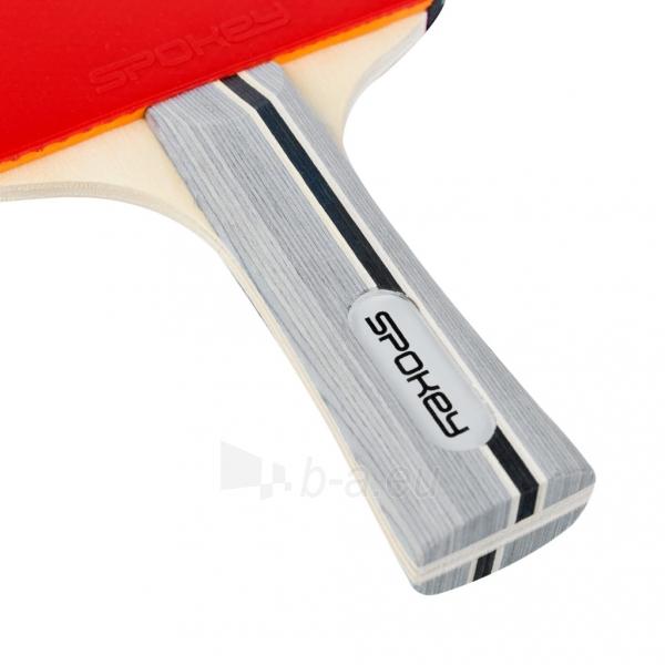 Stalo teniso raketė Spokey ACTIVATE* Paveikslėlis 5 iš 6 310820217990