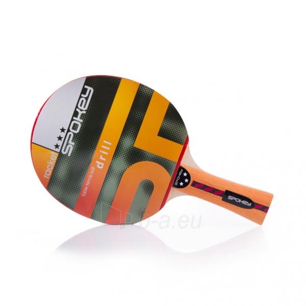 Stalo teniso raketė Spokey DRILL Paveikslėlis 1 iš 7 310820138331