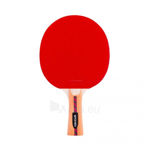 Stalo teniso raketė Spokey DRILL Paveikslėlis 3 iš 7 310820138331