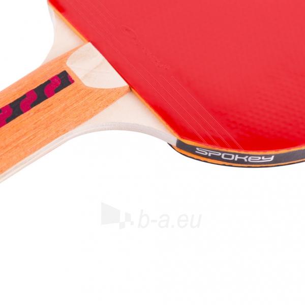 Stalo teniso raketė Spokey DRILL Paveikslėlis 5 iš 7 310820138331