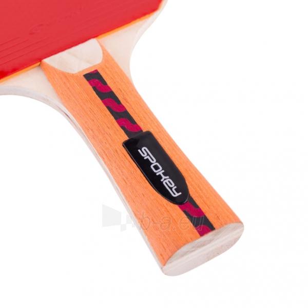 Stalo teniso raketė Spokey DRILL Paveikslėlis 6 iš 7 310820138331