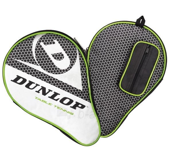 Stalo teniso raketės dėklas Dunlop Tour Bat Paveikslėlis 1 iš 1 310820040117