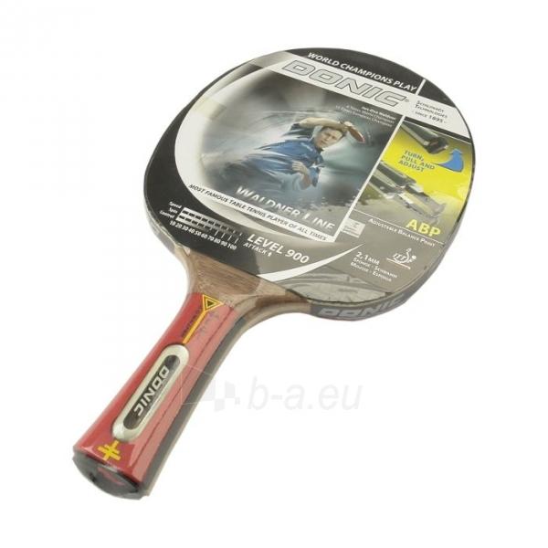 Stalo teniso raketės Waldner Line 900 Paveikslėlis 1 iš 1 310820090113