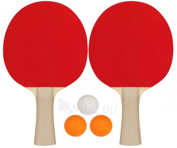 Stalo teniso rinkinys GET & GO Paveikslėlis 1 iš 1 310820227821