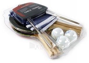 Stalo teniso rinkinys Rucanor TTB Set II Paveikslėlis 1 iš 1 310820040137