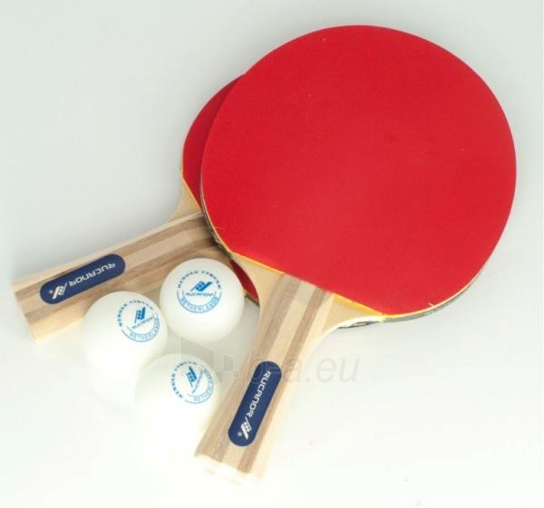 Stalo teniso rinkinys Rucanor TTB Set Paveikslėlis 1 iš 1 310820040174