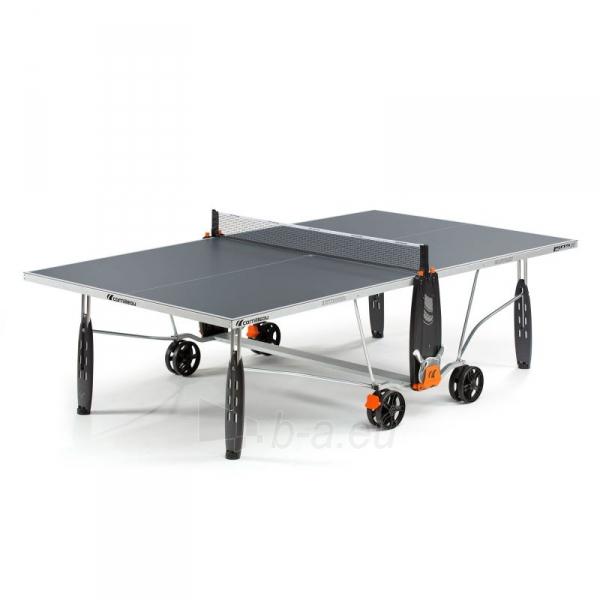 Stalo teniso stalas Cornilleau SPORT 150S CROSSOVER OUTDOOR Paveikslėlis 1 iš 3 310820199279