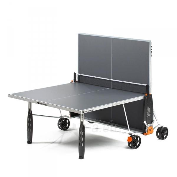 Stalo teniso stalas Cornilleau SPORT 150S CROSSOVER OUTDOOR Paveikslėlis 2 iš 3 310820199279