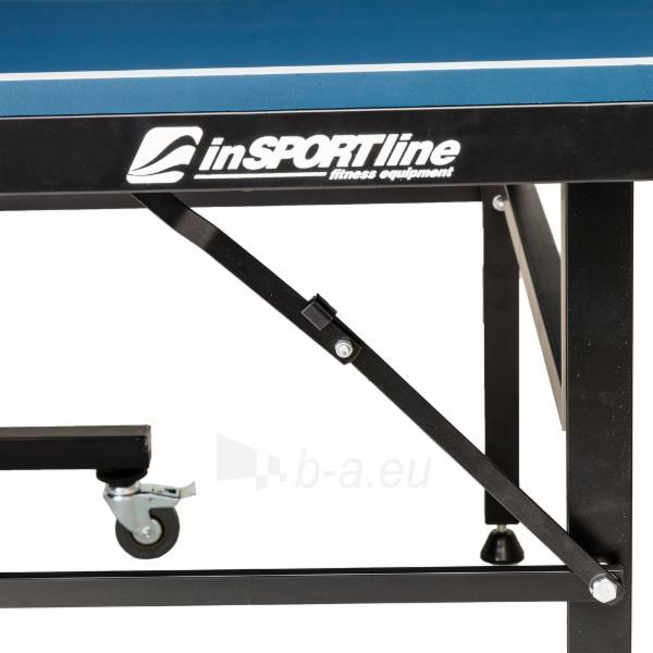 Stalo teniso stalas InSPORTline Deliro Deluxe Paveikslėlis 2 iš 6 30075000007