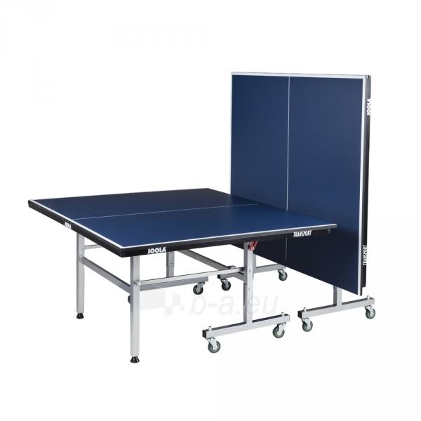 Stalo teniso stalas Joola Transport Paveikslėlis 9 iš 9 310820039493