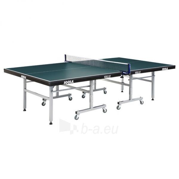 Stalo teniso stalas Joola World Cup Paveikslėlis 2 iš 2 310820226252