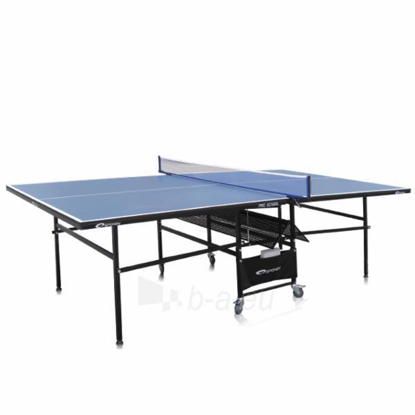 Stalo teniso stalas Spokey PRO SCHOOL Paveikslėlis 1 iš 1 30075000012
