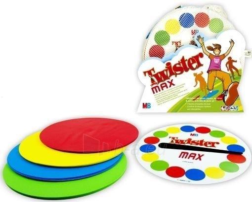 Stalo žaidimas 53854 Hasbro Twister Max (Baltic) Paveikslėlis 1 iš 1 30051700002