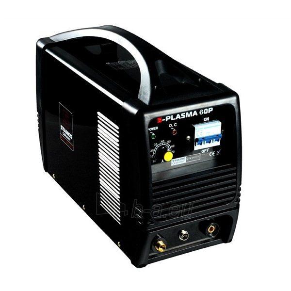 STAMOS S-Plasma 60P Paveikslėlis 1 iš 2 225271000208