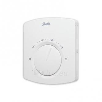 Standartinis patalpos termostatas DANFOSS FH-CWT 230 Paveikslėlis 1 iš 1 270380000636