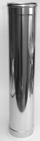 Standus NP įdėklas l = 0,5 m, d=110 mm Paveikslėlis 1 iš 1 30005601043