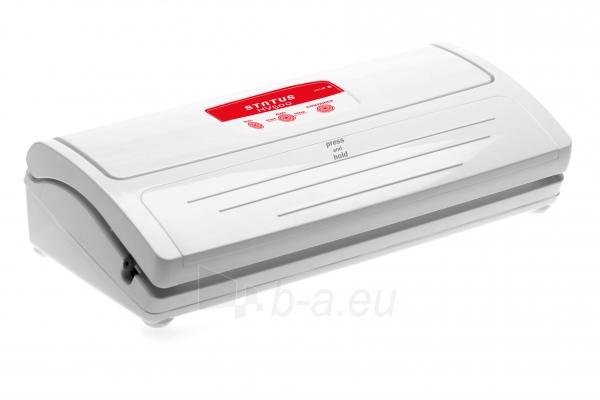 STATUS HV500 vakuumatorius Paveikslėlis 1 iš 1 310820015360