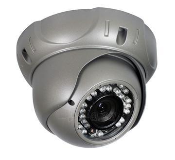 Stebėjimo kamera su IR XD-515-0JEFW Paveikslėlis 1 iš 1 250243100154