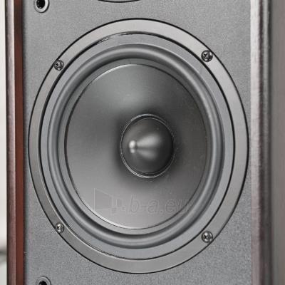 Stereo kolonėlės Microlab SOLO7C 2.0, 110W, 55-20000Hz, MDF Paveikslėlis 5 iš 9 250255800483