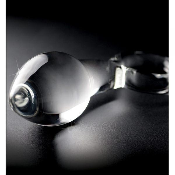 Stiklinis žaislas Icicles Krištolinis Nr. 14 Paveikslėlis 5 iš 5 310820021317