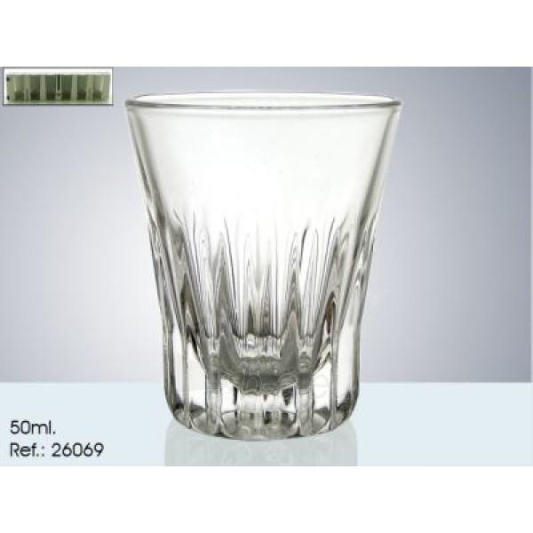 Stikliukai 50 m 6vnt. 26069 Paveikslėlis 1 iš 1 310820030462