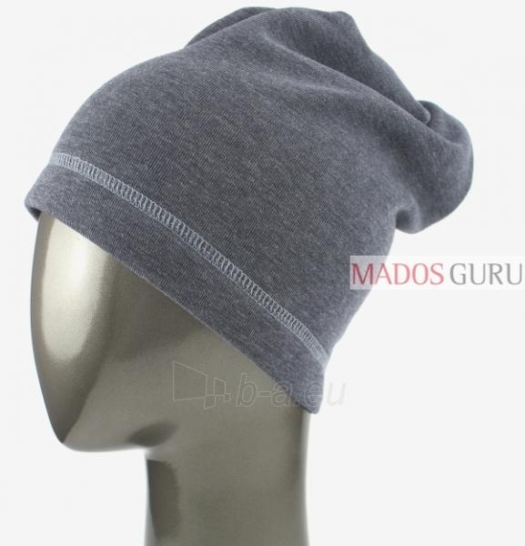Stilinga COLIBRI kepurė su pūkeliu VKP110 Paveikslėlis 1 iš 4 301162000190