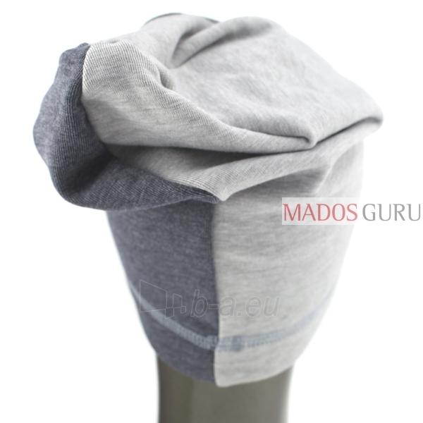 Stilinga COLIBRI kepurė su pūkeliu VKP110 Paveikslėlis 2 iš 4 301162000190