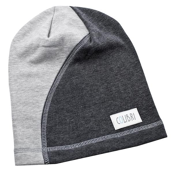 Stilinga COLIBRI kepurė su pūkeliu VKP110 Paveikslėlis 4 iš 4 301162000190