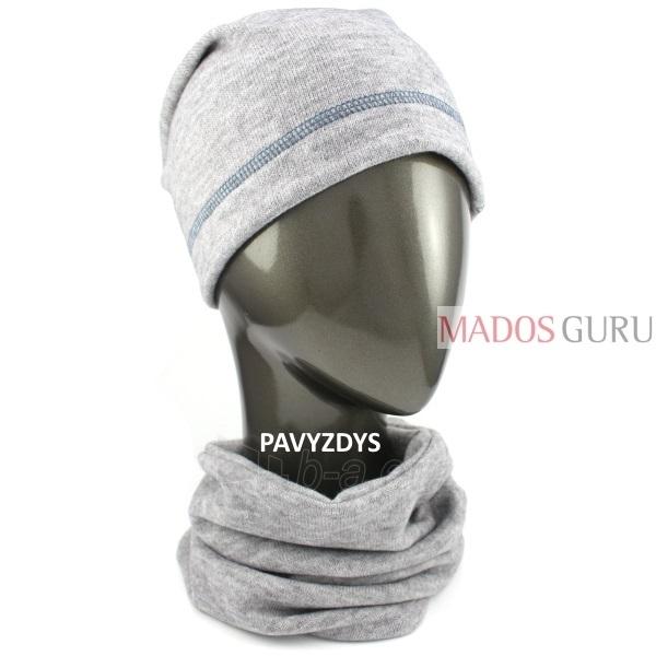 Stilinga COLIBRI kepurė su vilna VKP042 Paveikslėlis 1 iš 6 301162000194