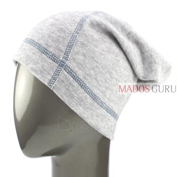 Stilinga COLIBRI kepurė su vilna VKP042 Paveikslėlis 3 iš 6 301162000194