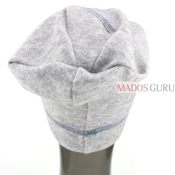 Stilinga COLIBRI kepurė su vilna VKP042 Paveikslėlis 4 iš 6 301162000194