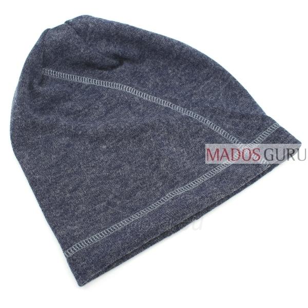 Stilinga COLIBRI kepurė su vilna VKP043 Paveikslėlis 5 iš 6 301162000195