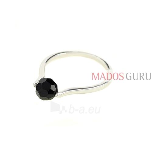 Stilingas žiedas Z616 Paveikslėlis 1 iš 1 30070202359