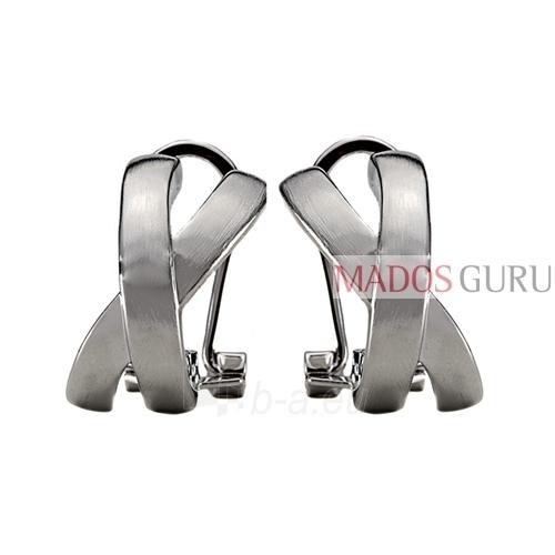 Stilingi auskarai A368 Paveikslėlis 1 iš 2 30070000633
