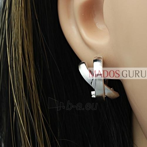 Stilingi auskarai A368 Paveikslėlis 2 iš 2 30070000633