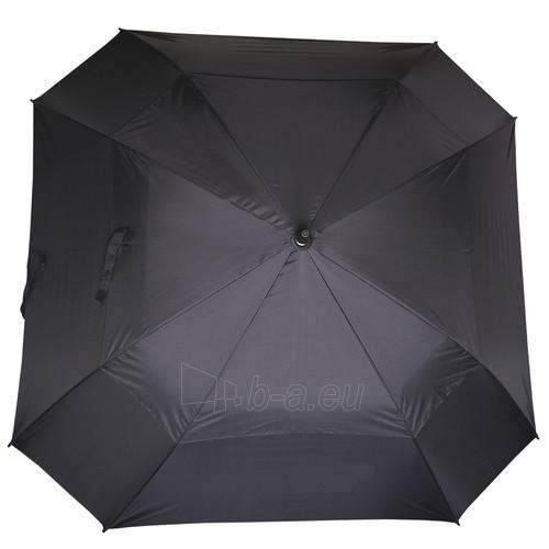 Stiprus kvadratinis skėtis Paveikslėlis 1 iš 3 251005000147