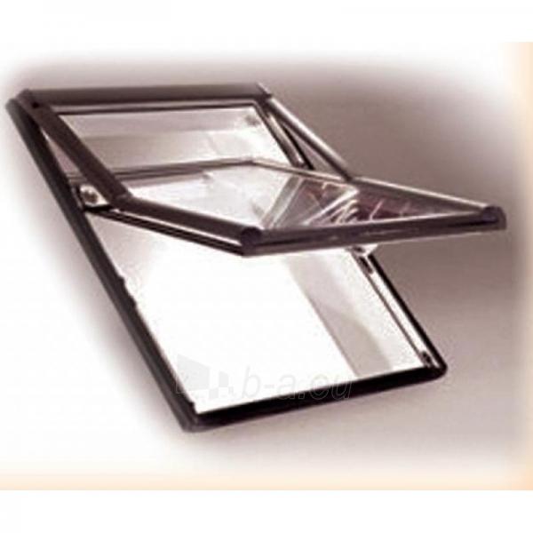Roof window 74x118 cm ROTO 435E 7/11 Paveikslėlis 1 iš 1 237910000550