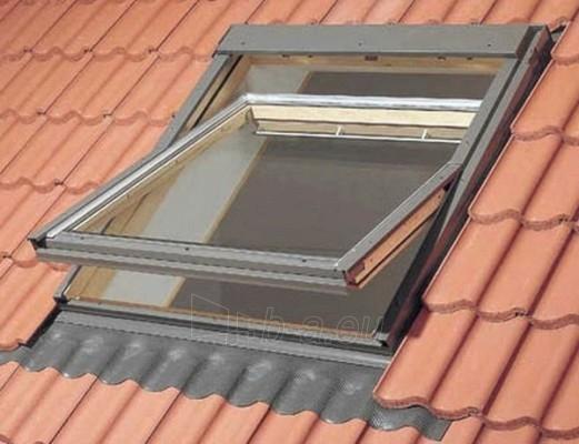 Roof Windows VELUX GGL S08 114x140 cm Paveikslėlis 2 iš 3 237910000466