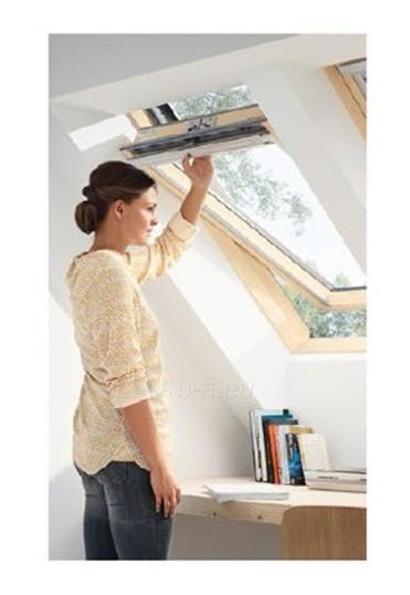 Roof Windows VELUX GGL S08 114x140 cm Paveikslėlis 1 iš 3 237910000466
